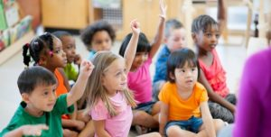 preschool & nursery school fundraisers